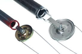 Garage Door Springs Repair Garland
