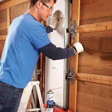Garage Door Opener Installation Garland