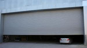 Commercial Garage Door Repair Garland