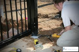 Gate Repair Garland